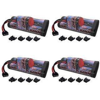 Venom NiMH 7-Cell 8.4V 5000mAh Stick Universal 1527-7