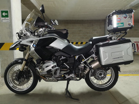 Bmw Gs 1200 R K25