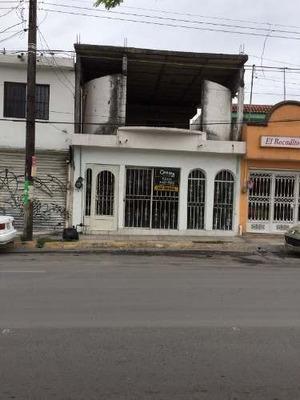 Ex2649 Local En Renta Ej La Col. Juana De Arco En Monterrey