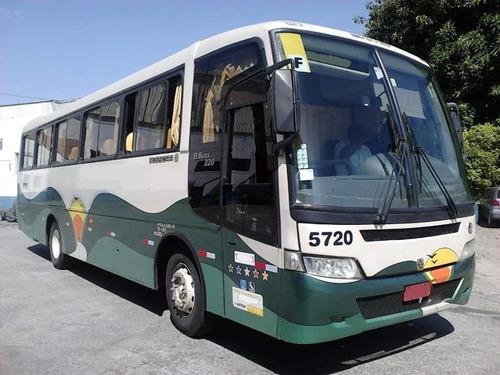 Ônibus Busscar Elbuss 320 Volks Bus 15 180 Mwm Único Dono