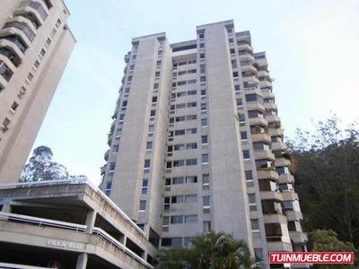 Apartamentos En Venta 18-13332 Manzanares