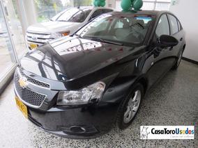 Chevrolet Cruze 1800cc 2012