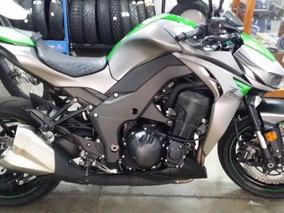 Kawasaki Z1000 2016 2100 Kms