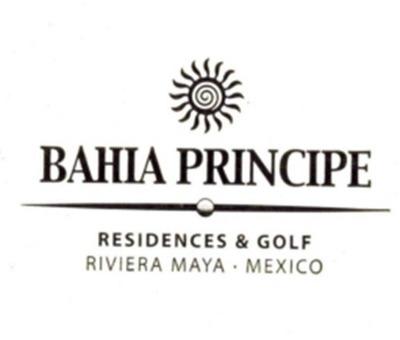 Terreno Dentro Del Complejo Residencial Bahía Príncipe, Uno De Los Mejores Desarrollos De La Zona De