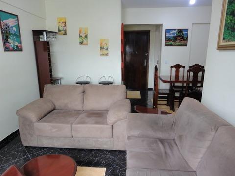 Excelente Apartamento Para Venda Ou Locação. 62103