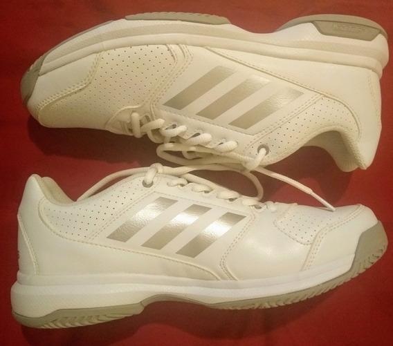 Zapatillas adidas Non Marking, Talle 38.5