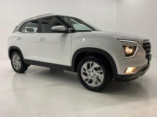Hyundai Creta Gls Ivt 2021