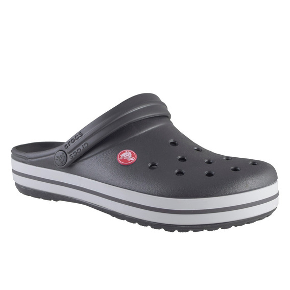 Crocs Crocband Niños Negro