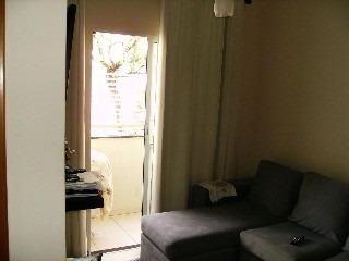 Apartamento À Venda, 58 M² Por R$ 215.000,00 - Jardim Guadalajara - Sorocaba/sp - Ap0355