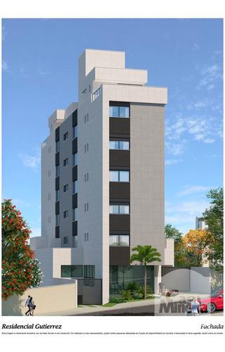 Imagem 1 de 10 de Apartamento À Venda No Gutierrez - Código 272062 - 272062
