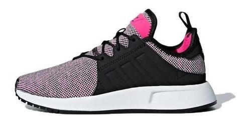 Tênis adidas X Plr J Rosa