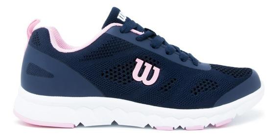 Tenis Mujer Originales Wilson Zapatos Deportivos Training