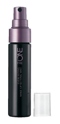 Fijador De Maquillaje Oriflame En Spray - L a $520