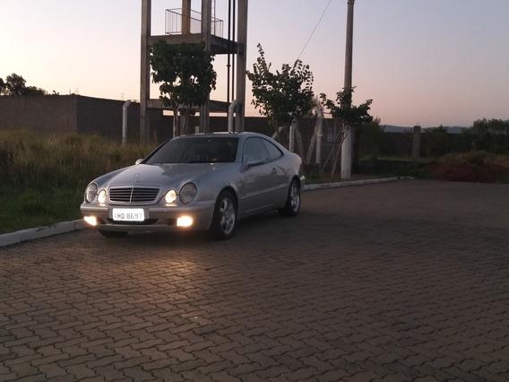 Mercedes-benz Clk Sport