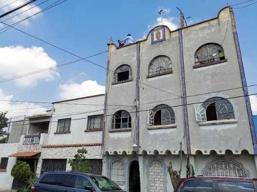 Guadalupe Estrella Industrial Terreno Edificio Remodelar