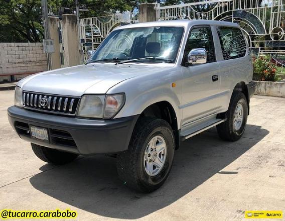 Toyota Merú 2009