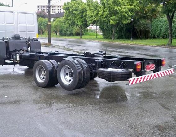 Caminhão Com / 3º Eixo Com Art ( Serviço Para Trucar)