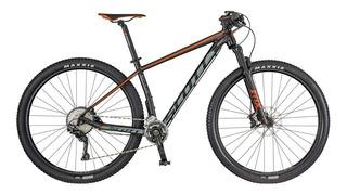 Bicicleta Scott R29 Scale 940 Shimano Xt 2x11 F.dis M615