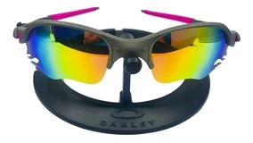 d6298bf89 Óculos De Sol Oakley Juliet com o Melhores Preços no Mercado Livre ...