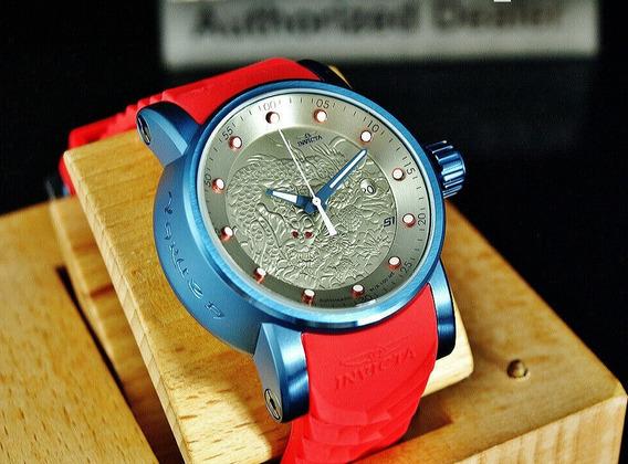 Relógio Invicta S1 Automático 28182 Original.