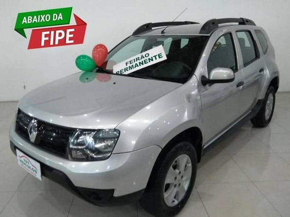 Duster 1.6 16v Expression (flex) 4x2 4p 1.6