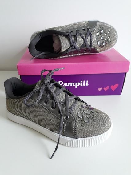 Tênis Pampili