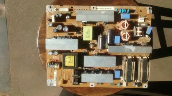 Placa Da Fonte Para Tv Lg Modelo 32ld420