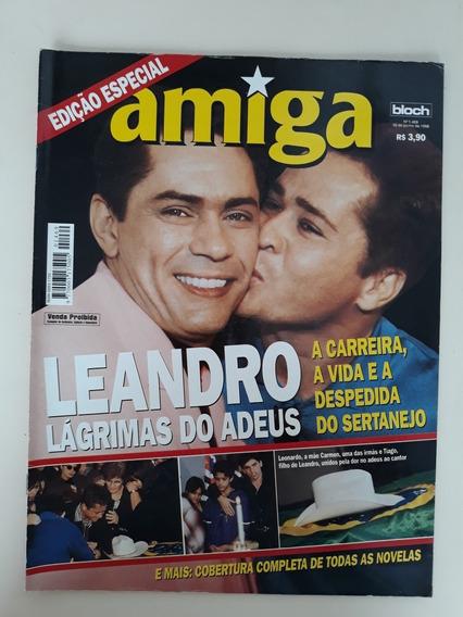 Amiga 1469 Leandro Carla Perez Roberta Close Danielle Winits