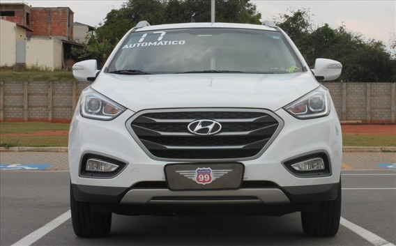 Hyundai Ix35 Ix35 2.0 Flex