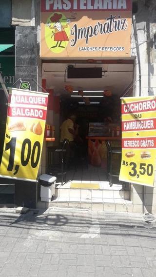 Ponto Em Boa Vista, Recife/pe De 30m² Para Locação R$ 800,00/mes - Pt386978