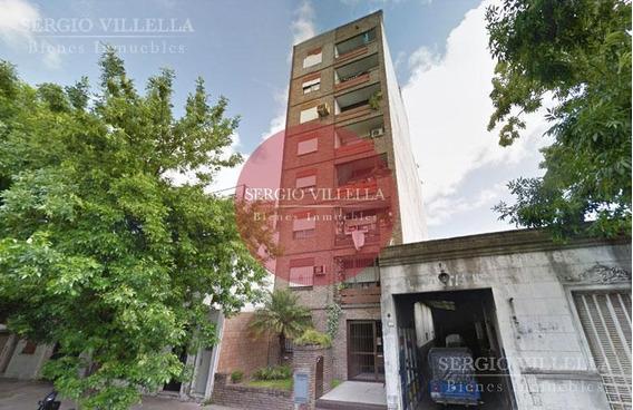 Departamento Monoambiente En Alquiler En Rosario