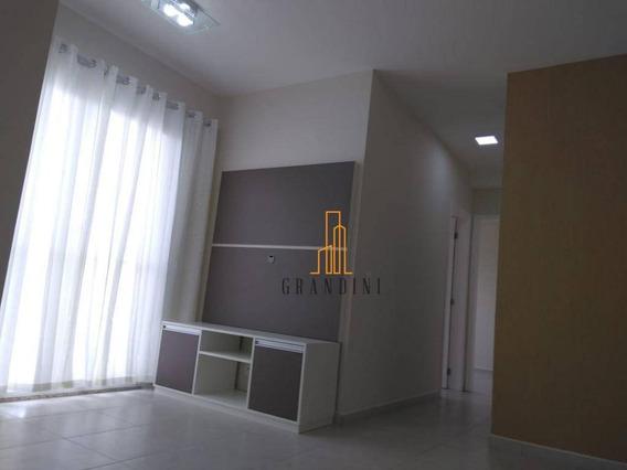 Apartamento Residencial À Venda, Centro, São Bernardo Do Campo. - Ap1078