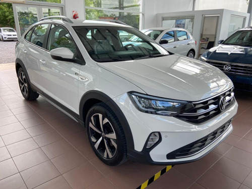 Volkswagen Nivus 0km Sacala Ya $62.000 + Cuotas $21.000 X-