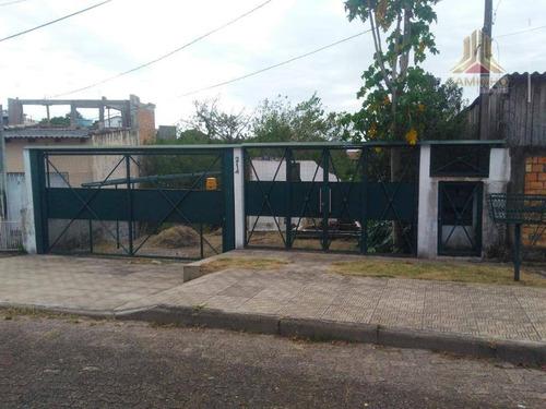 Imagem 1 de 30 de Vendo Terreno No Bairro Cristo Redentor Em Porto Alegre - Te0210
