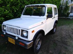Suzuki Blanco Sj410