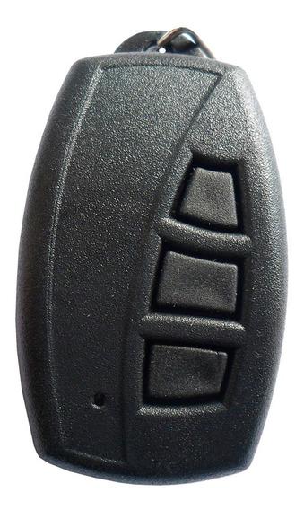 Controle Portão E Alarme P/ Intelbras Rcg Ppa Garen Genno