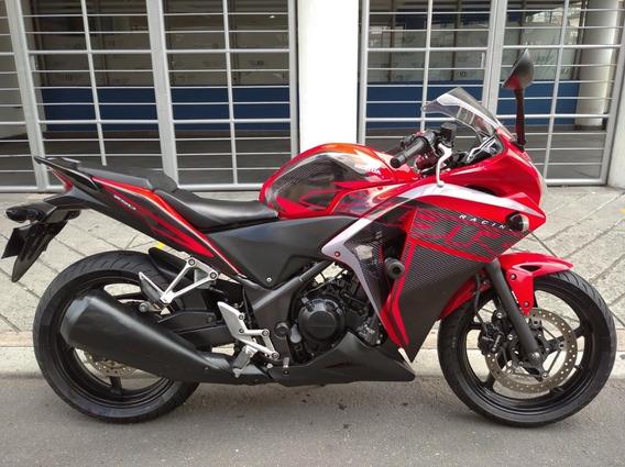 Moto Honda Cbr Barata, $7