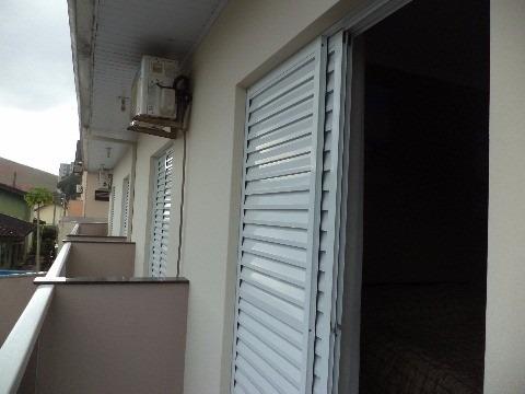 Lindo Sobrado Em Condomínio Para Locação Definitiva Na Martim De Sá Em Caraguatatuba/sp - Ca00462 - 31952870