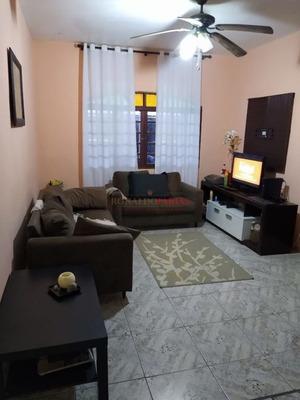 Venda - Casas Para Renda - Jardim Itapura - Sz8836