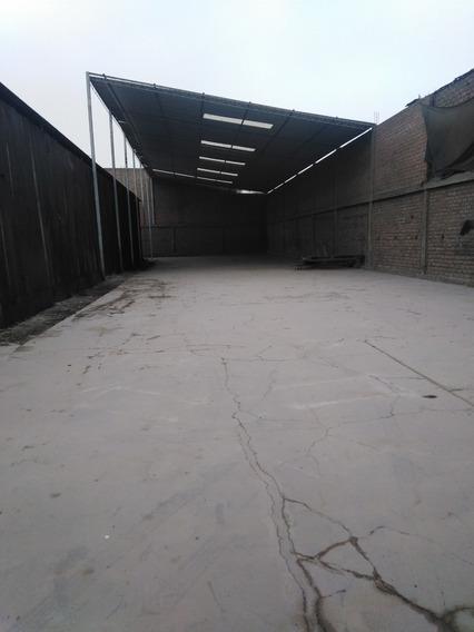 Alquilo Local Industrial 500 Mtrs Cerca Av. Pan.norte Km 24