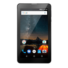 Tablet Multilaser M7s Plus Nb273 Quad Core 1gb Ram Câmera