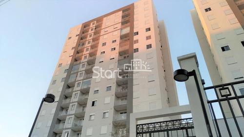 Imagem 1 de 27 de Apartamento À Venda Em Taquaral - Ap004262