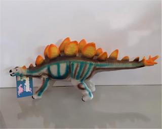 Dino Estegosaurio 30cm
