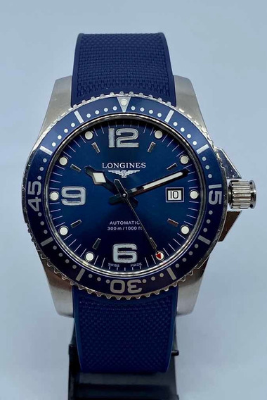 Relógio Longines Hydro Conquest Automatic