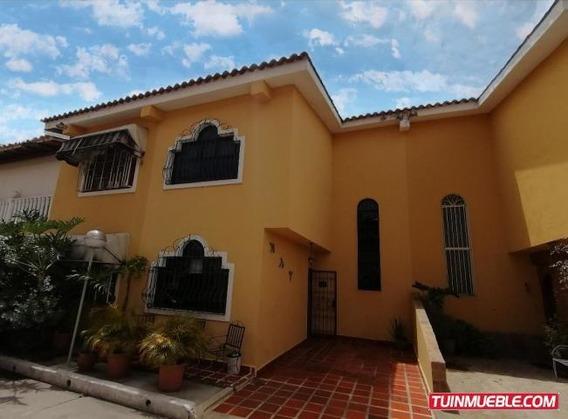 Casas En Venta En San Vicente Barquisimeto, Lara
