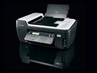 Impresora Lexmark Interpret S409