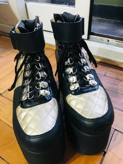 Zapatos Nazaria - Usados