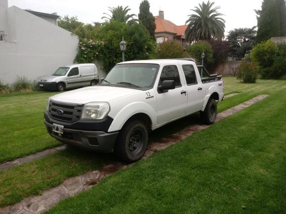 Ford Ranger 3.0 - 4x4 - Muy Buena!!!