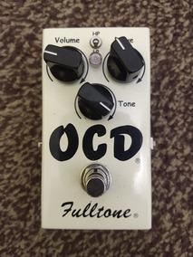 Pedal Fulltone Ocd V1.7