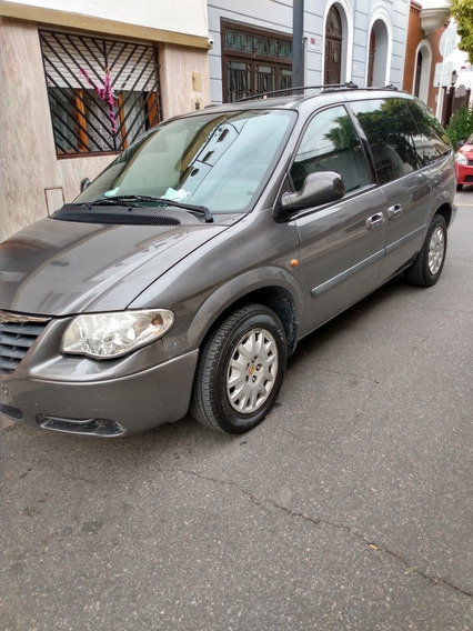 Chrysler Caravan 3.3 Se 3.3 2006
